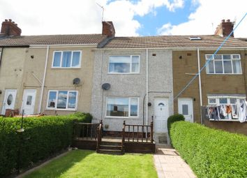 Thumbnail 3 bed terraced house for sale in Aspatria Avenue, Blackhall Colliery, Hartlepool