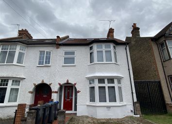 Thumbnail 4 bed semi-detached house to rent in Addiscombe Avenue, Addiscombe, Croydon