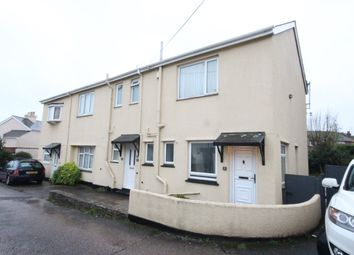 Thumbnail 1 bed semi-detached house to rent in Mead Close, Paignton