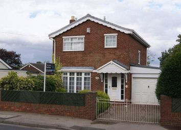 Thumbnail 3 bed detached house for sale in Broadview Villas, Sherburn Village, Durham