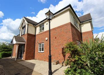 Thumbnail 2 bed flat to rent in Fairfield Road, Uxbridge