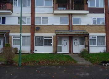 Thumbnail 3 bed maisonette to rent in Lambscote Close, Solihull Lodge, Solihull