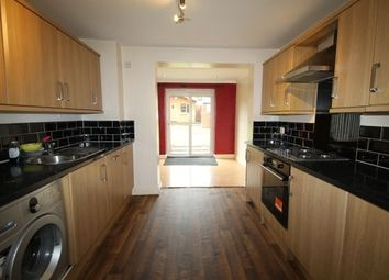 Thumbnail 3 bed property to rent in Hardres Terrace, Mosyer Drive, Orpington