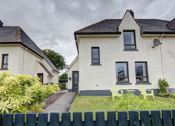 Thumbnail 4 bed semi-detached house for sale in 58 Glenkingie Street, Caol, Fort William
