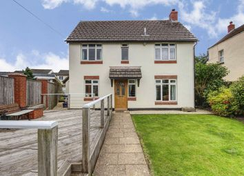Thumbnail 3 bed detached house for sale in Prospect Place, Barnstaple