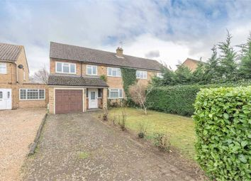 4 bed semi-detached house for sale in Ditton Road, Datchet, Berkshire SL3