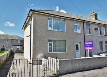 Thumbnail 3 bed end terrace house for sale in Buttermere Avenue, Whitehaven