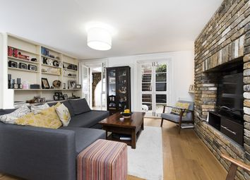 Thumbnail 2 bed flat for sale in Compton Terrace, London