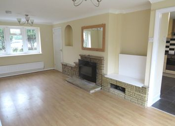Thumbnail 3 bed property to rent in Queens Drive, Bedford