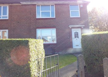 Thumbnail 3 bed semi-detached house for sale in Aster Place, Newcastle Upon Tyne