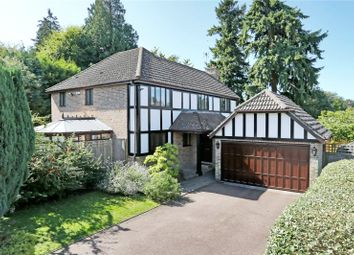 5 bed detached house for sale in Havering Close, Tunbridge Wells, Kent TN2