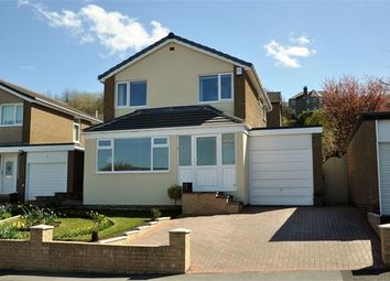 Thumbnail 3 bed detached house for sale in Leaway, Prudhoe