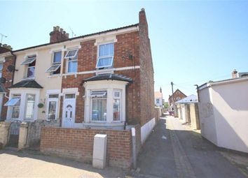 Thumbnail 2 bed end terrace house for sale in Ponting Street, Swindon