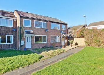 Thumbnail 3 bed terraced house for sale in The Scimitars, Hill Head, Fareham