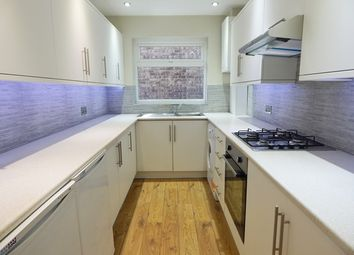 Thumbnail 1 bed flat to rent in Pinewood Court, 27 Montague Road, Wimbledon, London