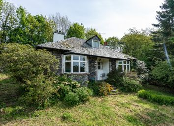 Thumbnail 4 bed detached bungalow for sale in Broom Hill, Winster, Windermere, Cumbria