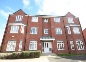 Thumbnail 2 bedroom flat to rent in Hoskins Lane, Middlesbrough
