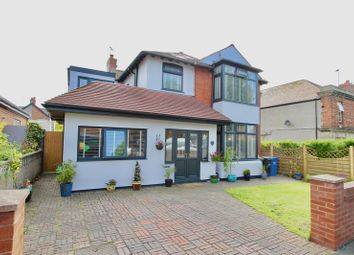 Thumbnail 4 bed detached house for sale in Plas Uchaf Avenue, Prestatyn