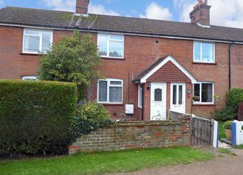2 bed terraced house for sale in Elmbridge Road, Cranleigh, Surrey GU6