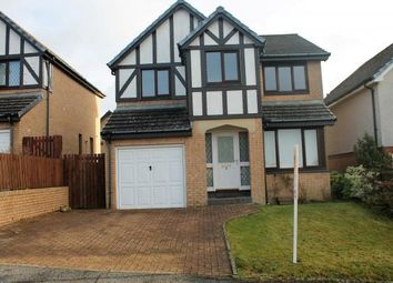 Thumbnail 4 bedroom detached house for sale in 8 Crosshill Drive, Bathgate