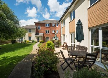 Thumbnail 1 bed flat for sale in Green Haven Court, Cowplain, Waterlooville