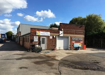 Thumbnail Industrial to let in Bristol Road, Bridgwater