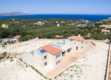 Thumbnail 2 bed villa for sale in Plaka 730 08, Greece