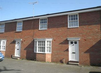 Thumbnail 3 bed town house to rent in The Cobbles, Overleigh Road, Handbridge, Chester
