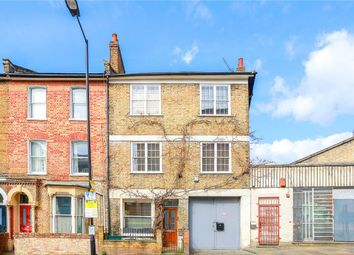 John Campbell Road, London N16. 5 bed terraced house for sale