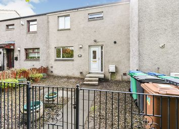 Thumbnail 3 bed terraced house for sale in Inveraray Avenue, Glenrothes, Fife