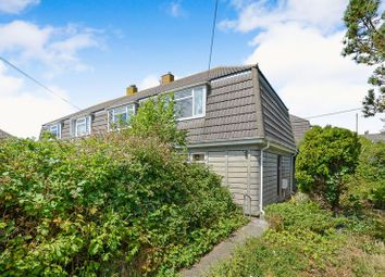 Thumbnail 2 bed flat for sale in Pensilva Road, Truro