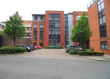 Thumbnail 1 bed flat for sale in Water Street Court, 58 Water Street, Jewellery Quarter