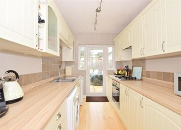 Thumbnail 4 bed detached house for sale in Lamorna Avenue, Gravesend, Kent