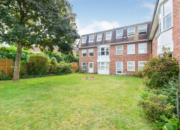 Thumbnail 2 bedroom flat for sale in Spring Road, Southampton
