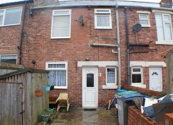 2 bed terraced house for sale in Lilian Terrace, Langley Park, Durham DH7