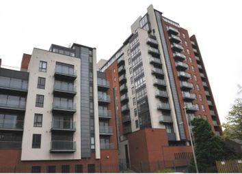 Thumbnail 2 bed flat for sale in 42 Pilot Street, Belfast
