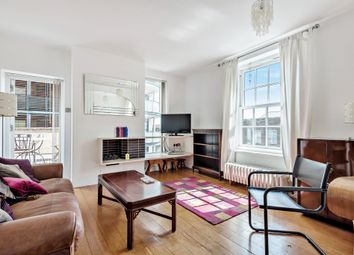 Thumbnail 1 bed flat for sale in Whitgift Street, London
