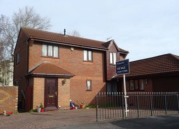 Thumbnail 5 bedroom detached house for sale in Cardinal Hinsley Close, Newark