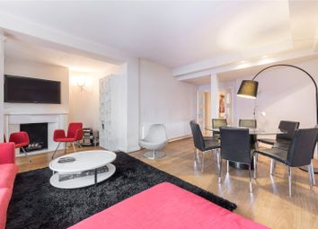Thumbnail 3 bed flat for sale in Maitland Court, Lancaster Terrace, London