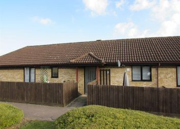 Thumbnail 1 bed terraced house to rent in Tweed Drive, Bletchley, Milton Keynes