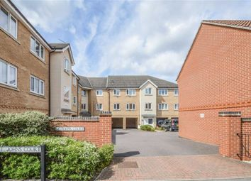 Thumbnail 1 bed flat for sale in St Johns Court, Ware, Hertfordshire