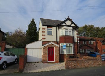 Thumbnail 4 bed detached house for sale in Parkfield Road, Wolverhampton