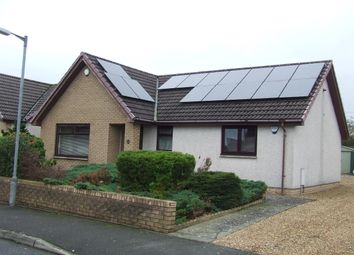 Thumbnail 2 bed detached bungalow for sale in Northfield Park, Annan