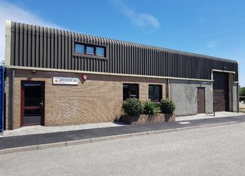 Thumbnail Light industrial to let in Lubricants Sw Ltd, Yelverton Business Park, Yelverton, Devon