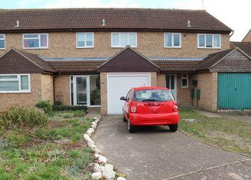 Thumbnail 3 bed terraced house for sale in Freshfields, Dovercourt, Harwich