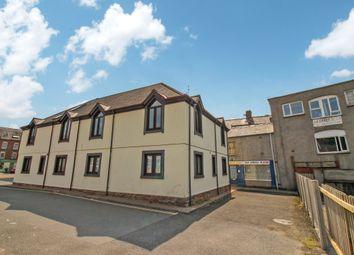 Thumbnail 2 bed flat for sale in Milburn Court, Beck Lane, Brampton