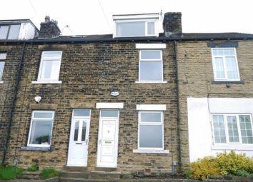 Thumbnail 3 bedroom terraced house to rent in Alexandra Road, Eccleshill, Bradford