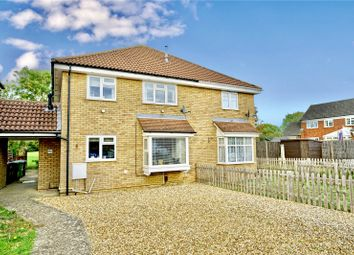 Thumbnail 2 bed property for sale in Meadowsweet, Eaton Ford, St. Neots