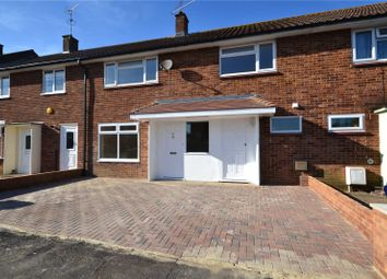 Thumbnail 4 bed terraced house to rent in Wilwood Road, Bracknell, Berkshire