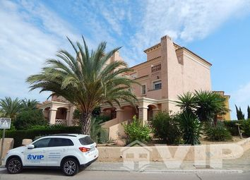 Thumbnail 3 bed town house for sale in Vera, Almería, Andalusia, Spain